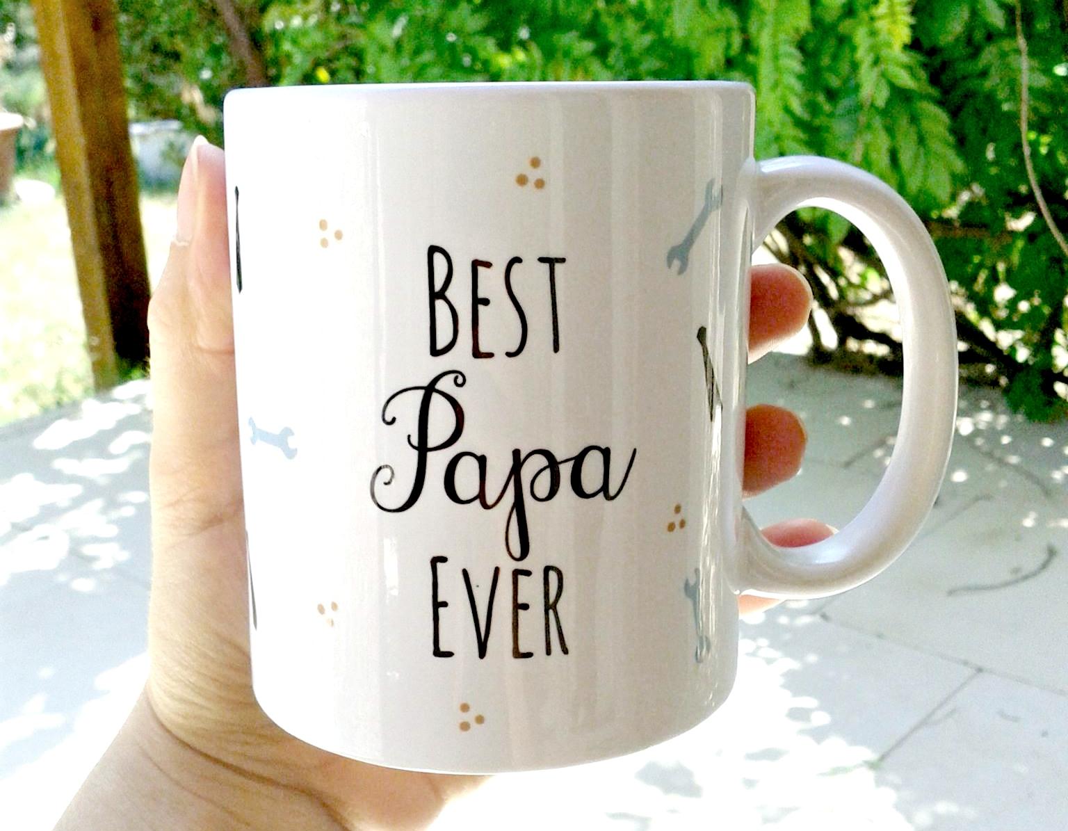 so mug papa