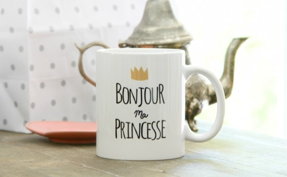 so mug princesse